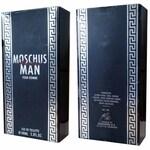 Moschus Man pour Homme (Coscentra)