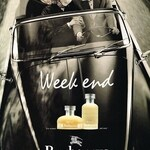 Weekend for Women (Burberry)