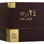 24 Carat Pure Gold (Lattafa / لطافة)