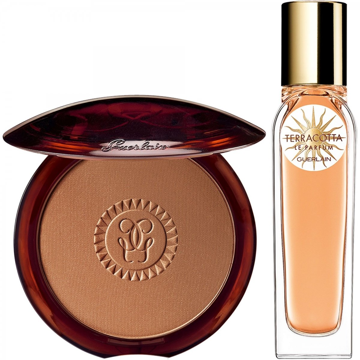 Guerlain Terracotta Le Parfum Reviews And Rating