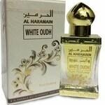White Oudh (Al Haramain / الحرمين)