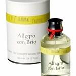 Allegro con Brio (Calé Fragranze d'Autore)