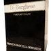 Di Borghese (Parfum) (Borghese / Princess Marcella Borghese)