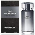Les Parfums Matières - Bois de Vétiver (Karl Lagerfeld)