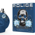 To Be - Tattooart for Man (Police)