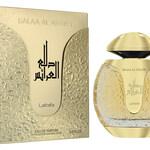 Dalaa Al Arayes Gold (Lattafa / لطافة)