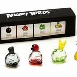 Angry Birds - Black Bird (Air-Val International)