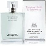 Tonka Ambrée & Edelweiss (Les Parfums Suspendus)