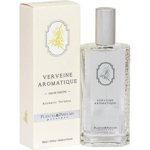 Plantes et parfums de provence verveine aromatique for Plantes aromatiques