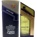 Open Fire (Création Lamis)
