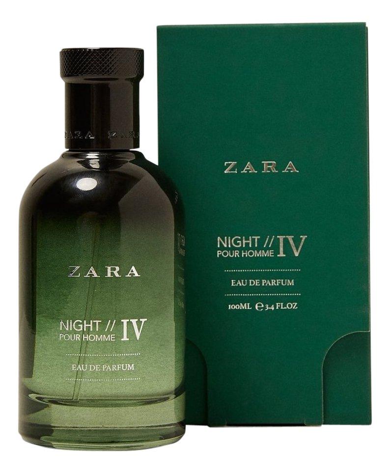 Zara2017 Pour Night Night Iv Pour Zara2017 Homme Homme Iv DH2Y9IWE