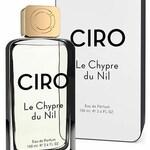 Le Chypre du Nil (2018) (Ciro)