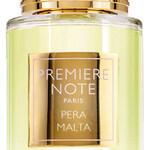 Pera Malta (Première Note)