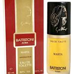 Marta (1985) (Eau de Toilette) (Battistoni)