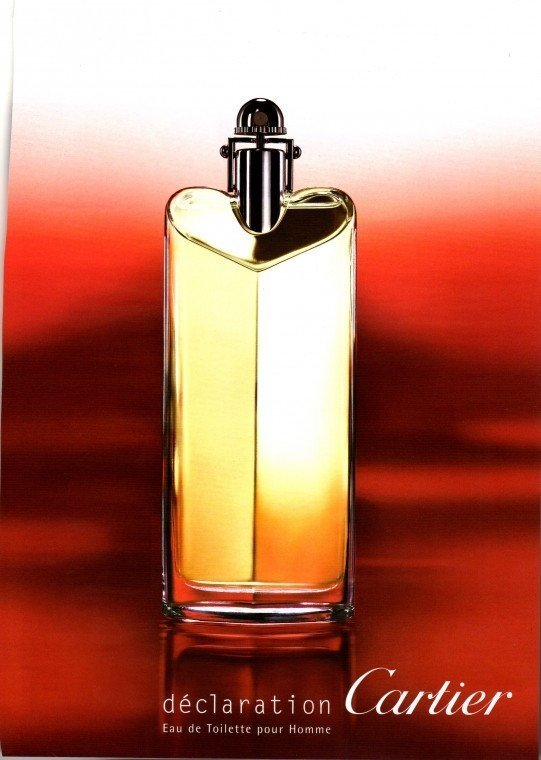 Cartier Déclaration Eau De Toilette Reviews And Rating