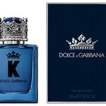 K (Eau de Parfum) (Dolce & Gabbana)