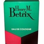 Henry M. Betrix (Eau de Cologne) (Henry M. Betrix)