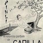 Chin-Li / Chin-Lui (Gabilla)