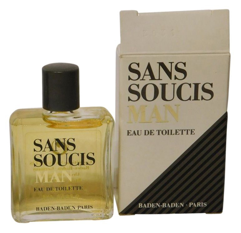 sans soucis man eau de toilette reviews and rating. Black Bedroom Furniture Sets. Home Design Ideas