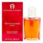 Private Number / Private Number Women (Eau de Toilette) (Aigner)