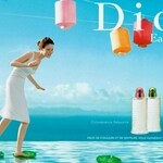 Eau de Dior - Coloressence Relaxante (Dior)