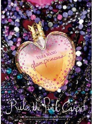 Vera Wang - Glam Princess | Reviews and Rating