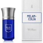 Melancolia (Liquides Imaginaires)
