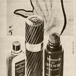 Monsieur de Givenchy (Eau de Toilette) (Givenchy)