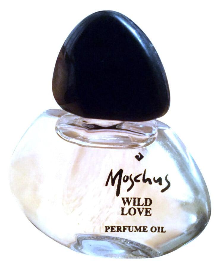 Love oil perfume wild moschus Fragrances for