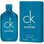 CK One Summer 2018 (Calvin Klein)