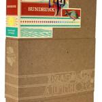 Sundrunk (Imaginary Authors)