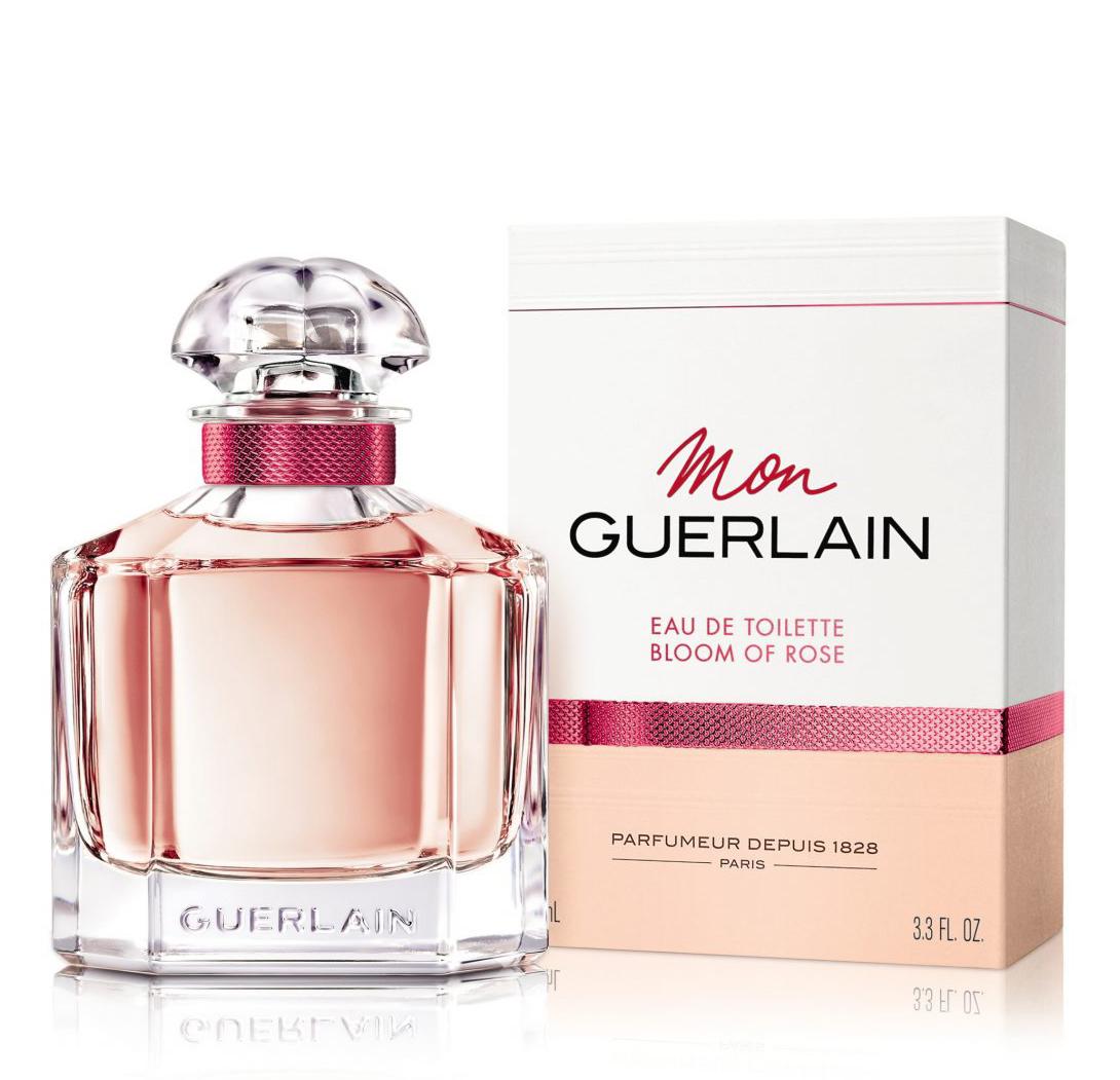 Of De Rose2019 Bloom Mon Toilette Guerlaineau l1cFKJT