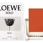 Solo Ella (Hair Mist) (Loewe)