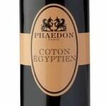 Coton Egyptien (Phaedon)