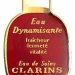 Eau Dynamisante (Clarins)