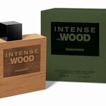 Intense He Wood (Dsquared²)