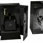 Black Oud (Sanctum Fragrance)