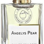 Angelys Pear (Parfums de Nicolaï)