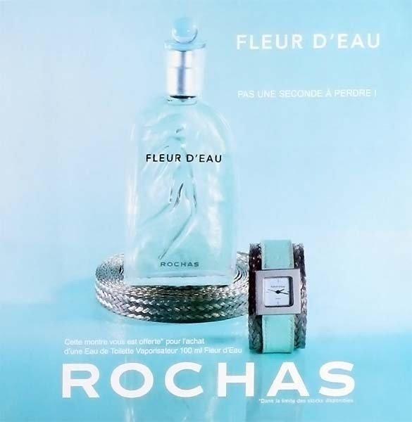 rochas fleur deau reviews and rating