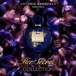 Her Secret Bloom (Antonio Banderas)