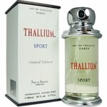 Thallium Sport Limited Edition (Yves de Sistelle)
