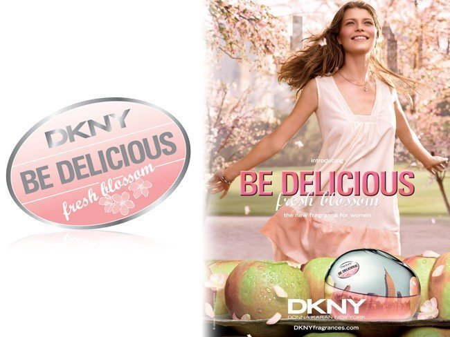 dkny donna karan be delicious fresh blossom reviews. Black Bedroom Furniture Sets. Home Design Ideas