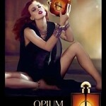 Opium (2009) (Eau de Parfum) (Yves Saint Laurent)
