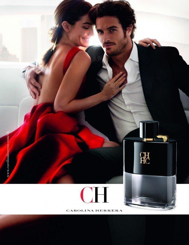 Carolina Herrera - CH Men Privé   Reviews and Rating 77aa18edd3