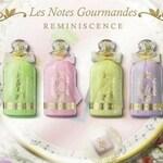 Les Notes Gourmandes - Héliotrope / Do Ré (Réminiscence)