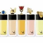 Voyage Onirique du Papillon de Vie (Dali Haute Parfumerie)
