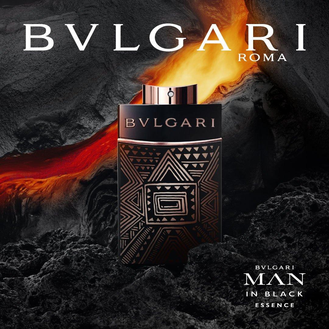 Bvlgari Man In Black Essence Duftbeschreibung Edp 100ml