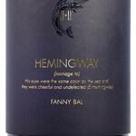 II-III (homage to) Hemingway (Masque)