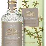 Acqua Colonia Myrrh & Kumquat (4711)