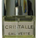 Cristalle Eau Verte (Chanel)